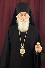 The Right Reverend Bishop NIKOLAI