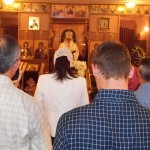 April 12, 2015: Holy Pascha
