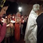 April 12, 2015: Holy Pascha