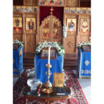 Chapel Blessing: Russian Orthodox Church