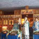 Chapel Blessing