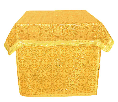 Chapel Needs: Altar Covers