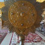 chapel needs: fan plating