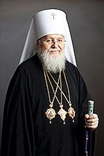 His Eminence Metropolitan HILARION