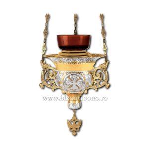 Lampada - Hanging Vigil Lamp