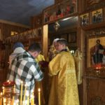 January 7, 2020: The Nativity according to the Flesh of Our Lord, God and Saviour Jesus Christ