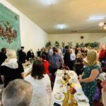 October 11, 2020: Banquet