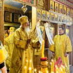 October 11, 2020: Hierarchical Liturgy