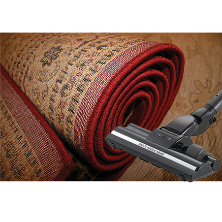 Fundraiser for professionally cleaning area rugs from the Church